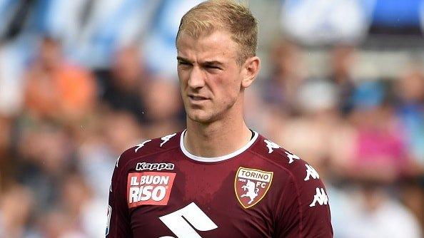 Торино хочет продлить аренду Харта