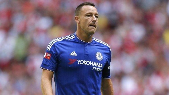 Терри намерен продолжить карьеру в Премьер-лиге