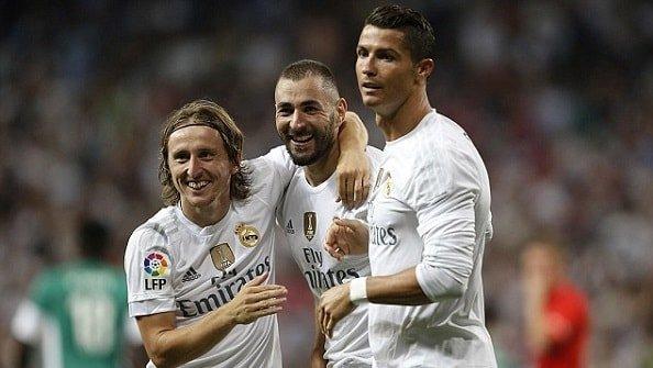 Перес готов расстаться с шестью игроками Реала