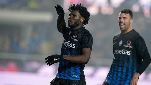 Рома согласовала с Аталантой переход Кесси за € 30 млн