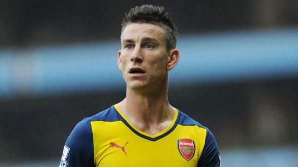 Марсель заинтересован в услугах защитника Арсенала