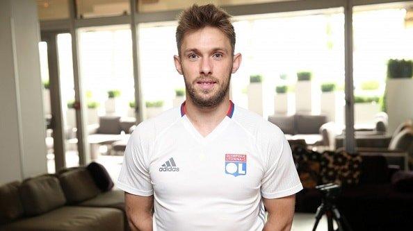 Рыбус может стать игроком ЦСКА