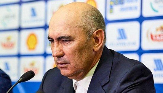 Бердыев может вернуться в Рубин