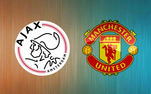 Манчестер Юнайтед – Аякс (24.05.2017) | Финал | Лига Европы 2016/17