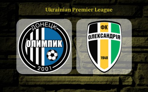 Олимпик – Александрия обзор матча (26.05.2017)
