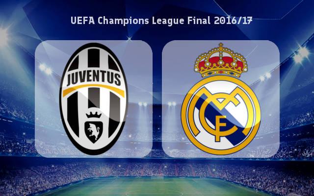 Ювентус – Реал Мадрид (03.06.2017) | Финал | Лига Чемпионов 2016/17