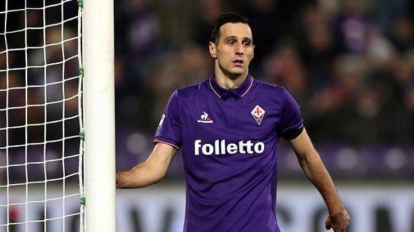 Милан проведёт переговоры с Фиорентиной по Калиничу