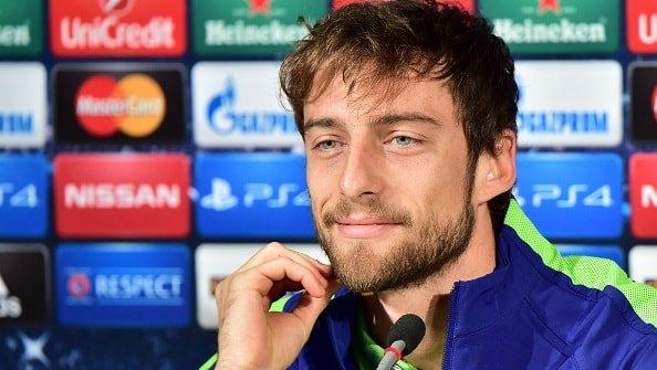 Конте хочет пригласить Маркизио в Челси