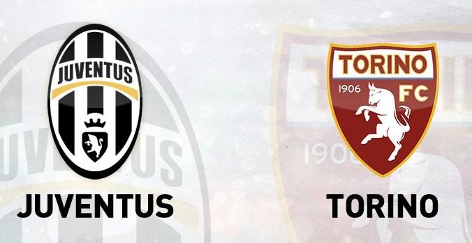 Ювентус - Торино