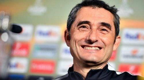 Вальверде остался доволен дебютом Дембеле и Паулиньо