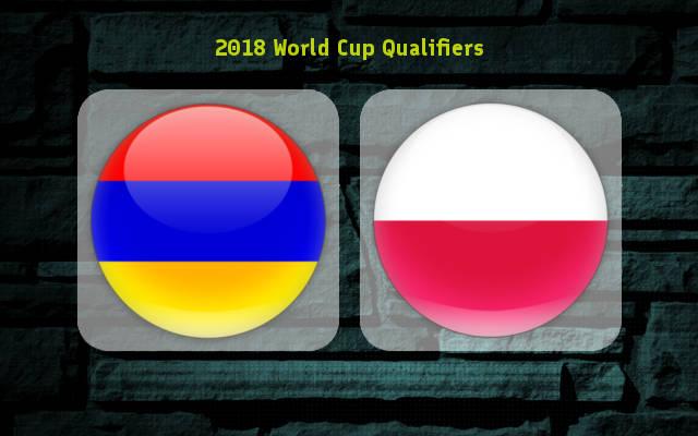 Армения – Польша