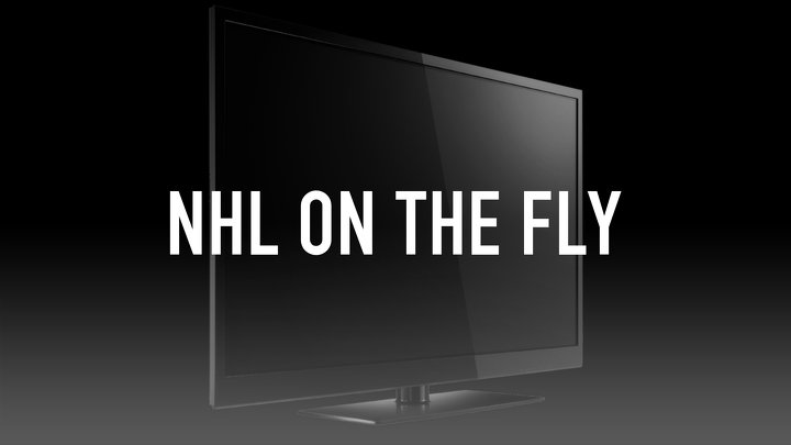 NHL On The Fly [02.11.2017] | Обзор матчей