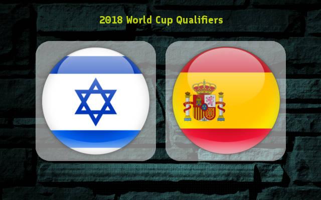 Израиль – Испания