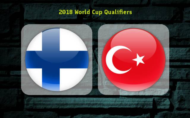 Финляндия – Турция