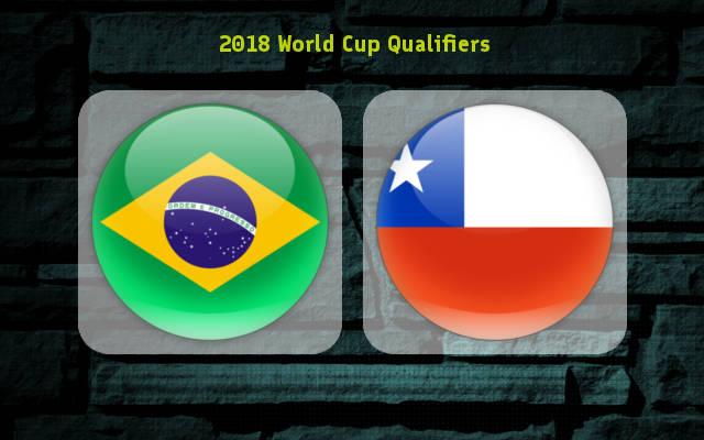 Бразилия – Чили