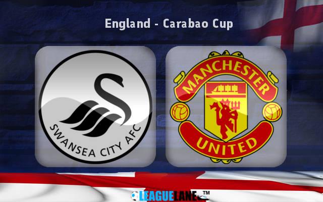 Манчестер юнайтед vs swansee