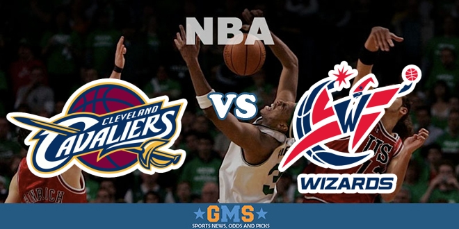 NBA 17/18, RS: Cleveland Cavaliers @ Washington Wizards (03.11.2017)