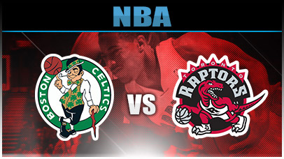 Toronto Raptors@Boston Celtics