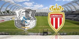 Амьен – Монако