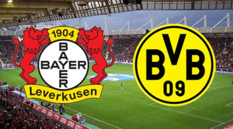 Байер боруссия дортмунд смотреть онлайнi