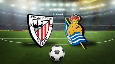 Атлетик – Реал Сосьедад