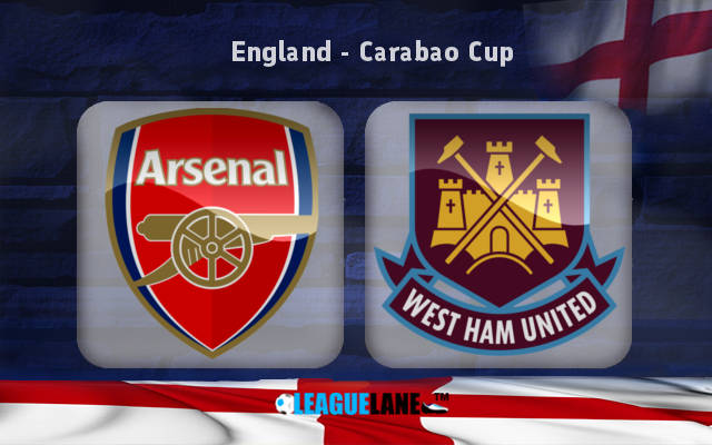 Арсенал – Вест Хэм