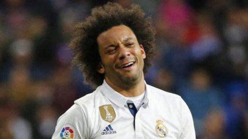 Марсело: Роналду является лучшим футболистом мира