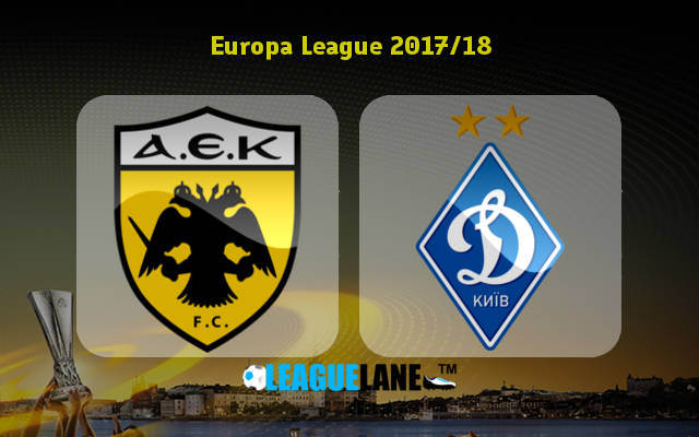 АЕК – Динамо Киев