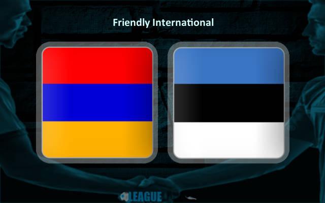 Армения – Эстония