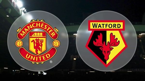 Манчестер Юнайтед - Уотфорд