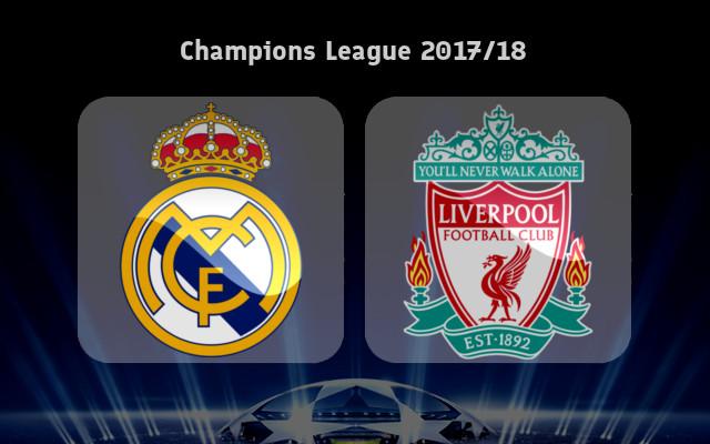 Реал Мадрид – Ливерпуль (26.05.2018)   Лига Чемпионов 2017/18
