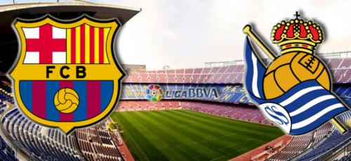Барселона - Реал Сосьедад обзор матча (20.05.2018)