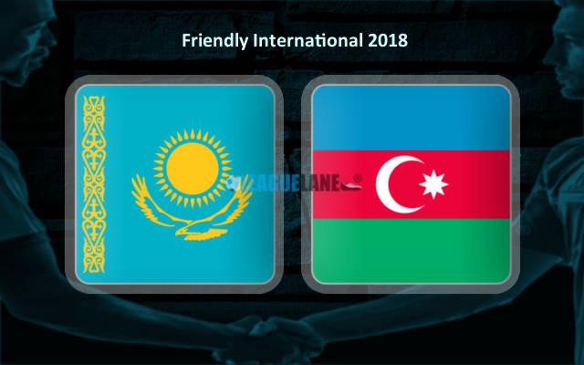 Казахстан – Азербайджан