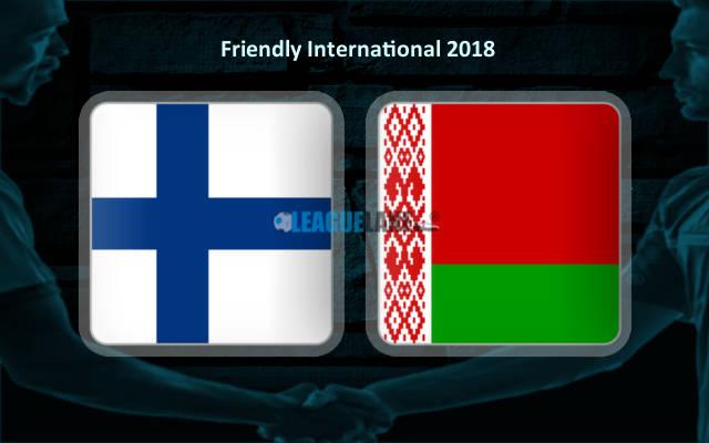 Финляндия – Беларусь (09.06.2018) | Товарищеский матч 2018