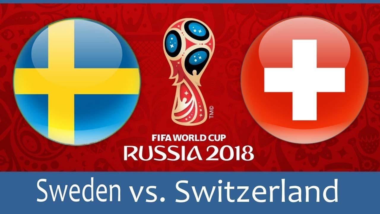 Швеция – Швейцария