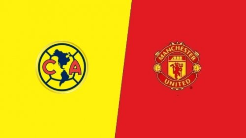 Манчестер Юнайтед – Америка обзор матча (20.07.2018)