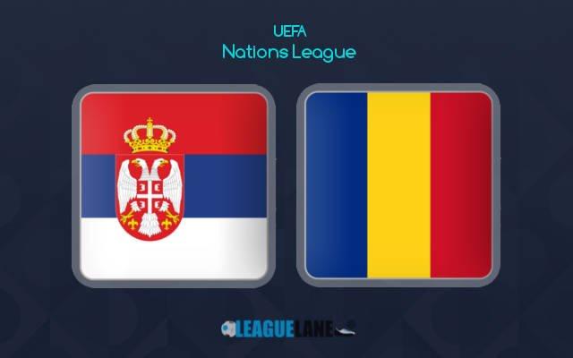 Сербия – Румыния