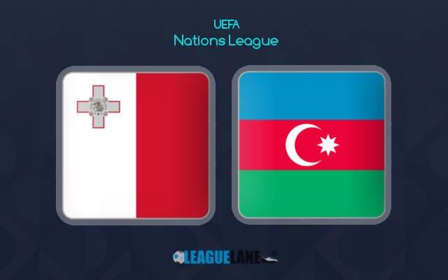 Мальта – Азербайджан