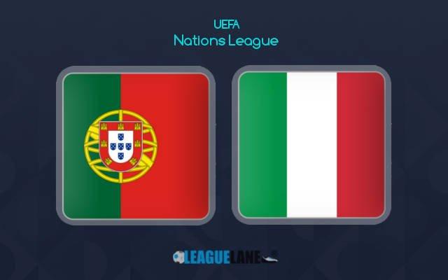 Португалия – Италия