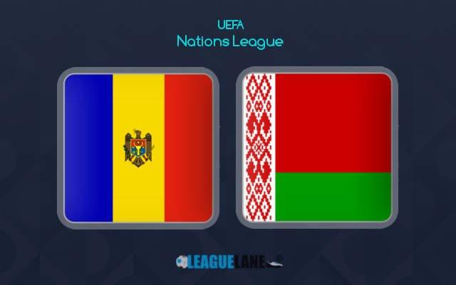 Молдова – Беларусь