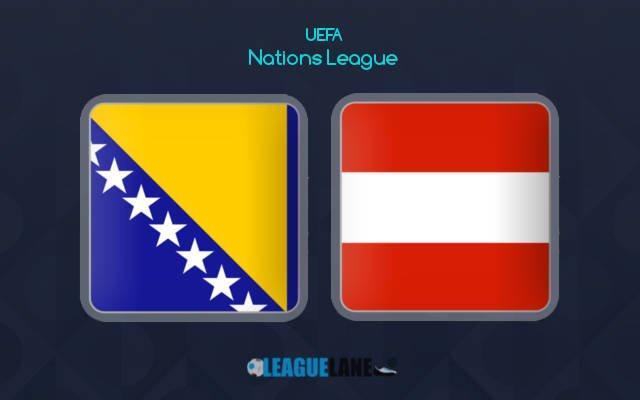 Босния – Австрия