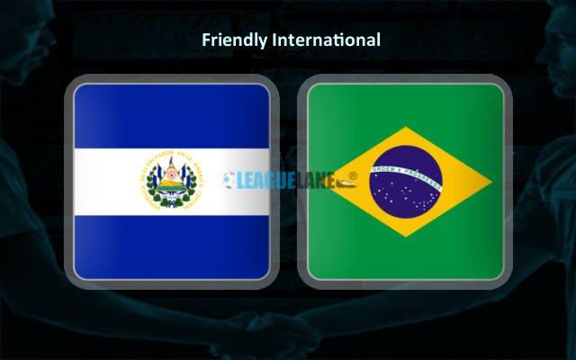Бразилия – Сальвадор