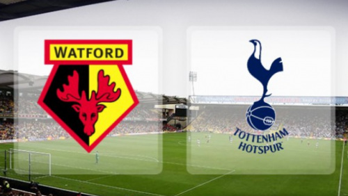 Уотфорд - Тоттенхэм обзор матча (02.09.2018)