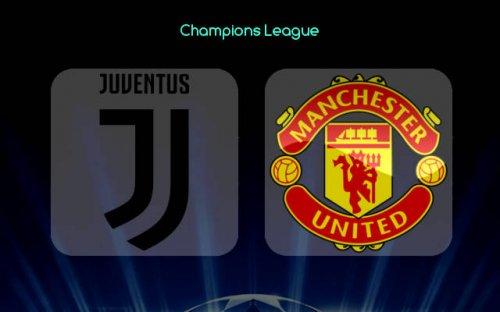 Ювентус – Манчестер Юнайтед обзор матча (07.11.2018)