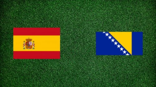 Испания – Босния обзор матча (18.11.2018)