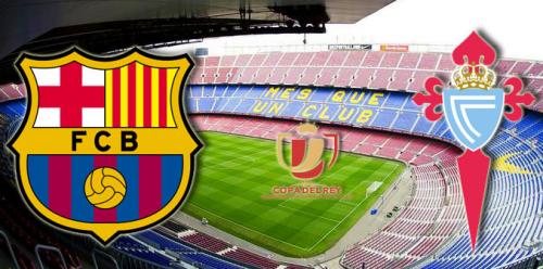 Барселона - Сельта обзор матча (22.12.2018)