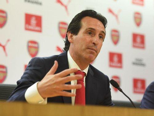 Эмери: Арсенал не может никого приобрести