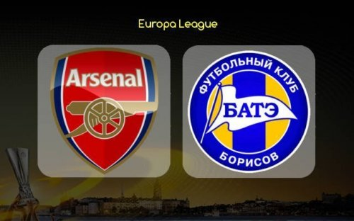 Арсенал – БАТЭ обзор матча (21.02.2019)