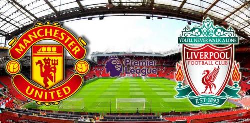 Манчестер Юнайтед - Ливерпуль обзор матча (24.02.2019)