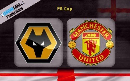 Вулверхэмптон – Манчестер Юнайтед обзор матча (16.03.2019)